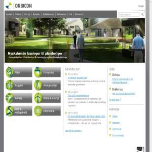 Orbicon - Danmark miljørådgiver