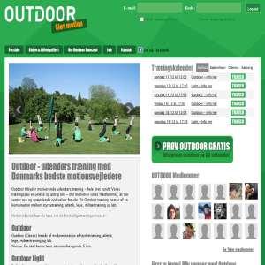 Outdoor Concept
