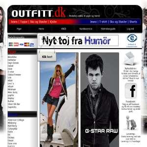 Outfitt.dk