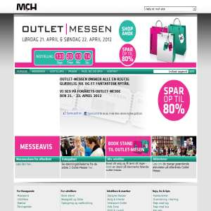 Outlet-messen