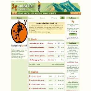 Outsite Magazine