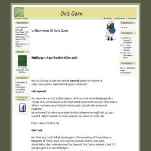 Ovis Garn