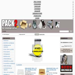 PACK2 – Din Emballage Partner