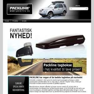Packline Tagbokse. Lækker Svensk Topkvalitet til billige priser