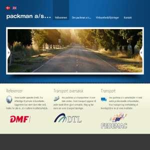 Packman.dk