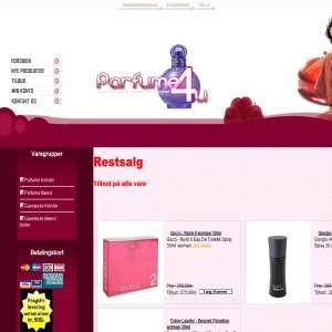 Discount Parfumer