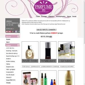 Parfume PD