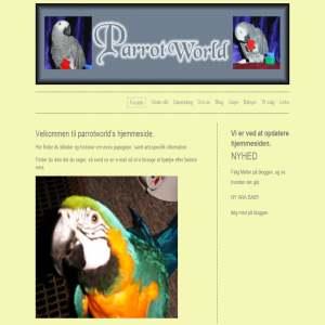 Parrotworld