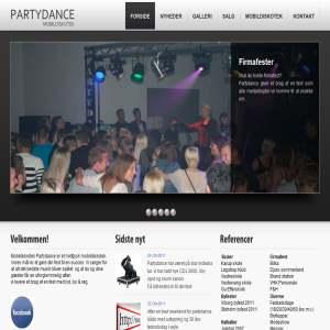 Partydance.dk