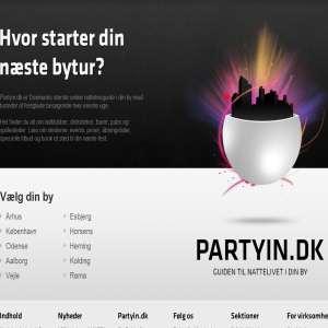 Partyin.dk
