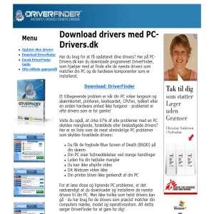 PC-drivers.dk