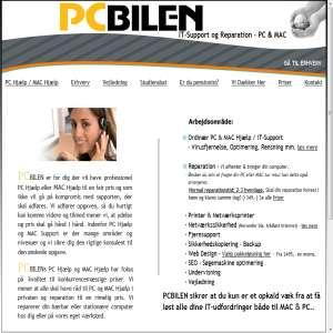 PCBILEN - PC Hjælp