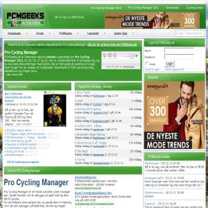 Pro Cycling Manager - PCMGeeks