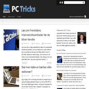 Computer Tricks på nettet