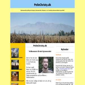 PelleChristy.dk