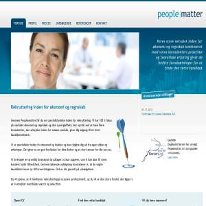 Peoplematter A/S