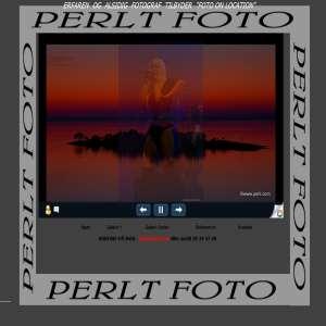 PERLT fotografering