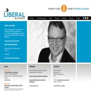 Peter Laigaard - Liberal Alliance