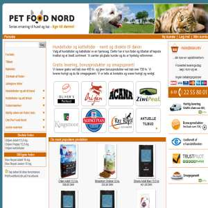 Pet Food Nord