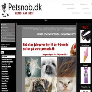 Petsnob.dk