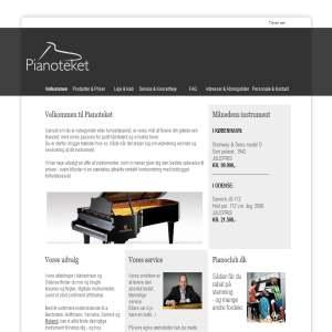 Pianoteket