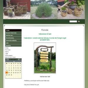 Salix Pileflet