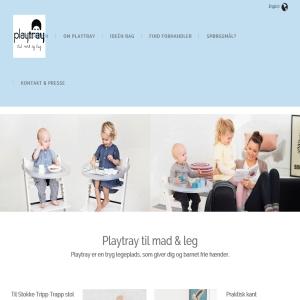 playtray