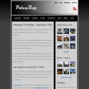 PolenRep - Bil reparation i polen
