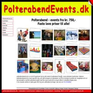 Polterabendevents.dk