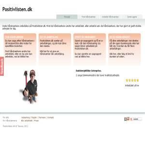 Positivlisten.dk