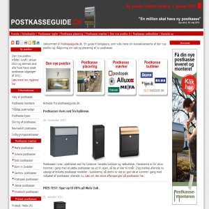 Postkasseguide.dk