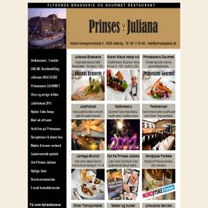 Restaurantskibet Prinses Juliana