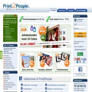 Print2People