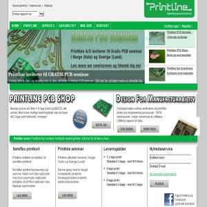 Printline A/S