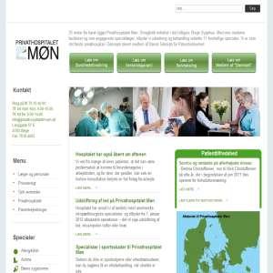 Privathospital Møn