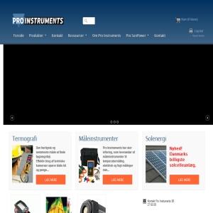 Pro Instruments ApS