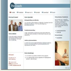 Procoach.dk