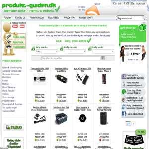 Produkt-Guiden.dk