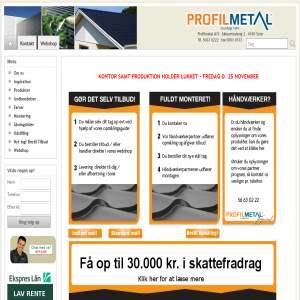 Profilmetal