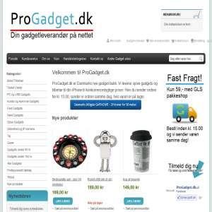 ProGadget