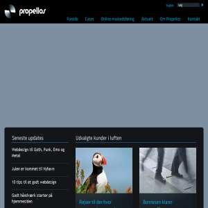 Propellos Online Reklamebureau