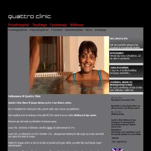 Dream Clinic - Privathospital