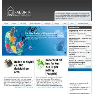 RadonFri.dk