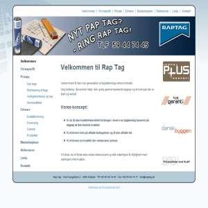 Rap Tag Kalundborg, Holbæk og Roskilde