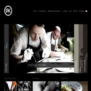 Rasmus Kjærs - Årets kok