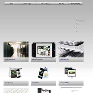 Reform - Professionel hjemmeside, Webløsning, erhvervshjemmeside