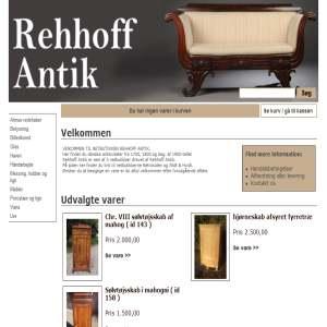 Rehhoff Antik