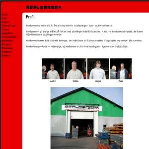 Dansk Reol Service Aps