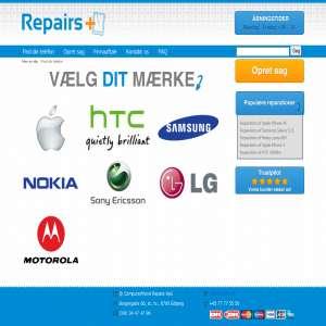 Computerfriend Repairs