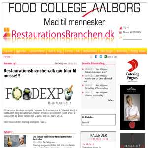 Restaurationsbranchen.dk